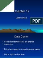 Chapter 17 Data Centersppt4059
