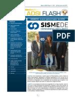 Revista Socios Nº401 ADSI