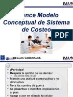 7 Modelo Conceptual Aplicación Contabilidad Truput