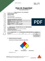 HS - Sikament 306 2015