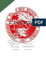 2014 11 05 Procedimiento Administración de Documentos Borrador Blog