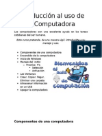 Manual Basico de Computacion