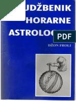 Džon Froli - Udzbenik horarne astrologije