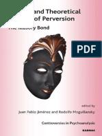 Aspectos Clínicos de la pulsión sobre agresión