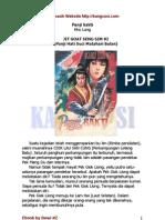 Tiraikasih Website Http://Kangzusi.com Panji Sakti Khu Lung