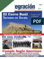 Periodico Integracion 2015 - Julio Para Web