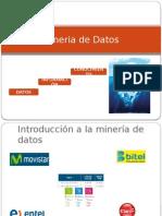 9. Mineria de Datos