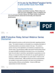 2014 Line Distance Protection Fundamentals_Price