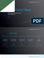 The CAD Comfort Manual