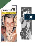 Sartre Para Principiantes.pdf