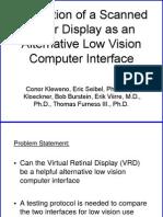 r 98 39 Ppt Interface
