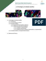 La Psicologia y el Método Cientifico.pdf