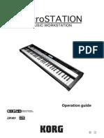 Microstation Og e2