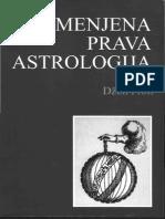 Džon Froli - Primenjena prava astrologija