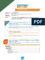Carta Tecnica CONTPAQi Nominas 7
