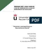 Tesis Doctoral Fernando Rodriguez Mazo