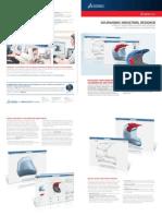 3DS 2015 SWK Industrial Designer Data Sheet FINAL
