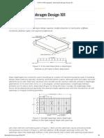 STRUCTURE Magazine _ Steel Deck Diaphragm Design 101