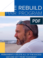 Hair Loss Protocol