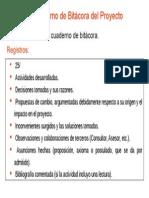 Cuaderno de Bitacora Del Proyecto - Copia