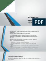 API 20