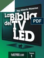 La Biblia Del TV LED Ing Alberto Picerno