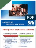 ANTICIPO RENTA.ppt