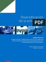 Decreto 83-2015