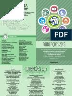 Nomeacoes2015-2 IP Goiania