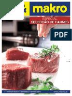 Makro Portugal Promocoes Especial Seleccao de Carnes