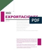 Exportaciones Mexico Como Vamos