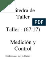 Unidad 1 - Medicion y control