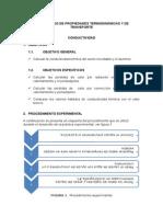 Informe Conductividad