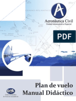 Manual Plan de Vuelo
