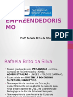 AulaEMPREENDEDORISMO