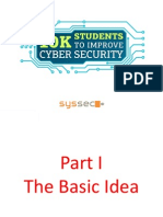 Syssec 10K Basic BO