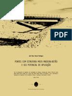 Pontes Mistas Madeira-Betão