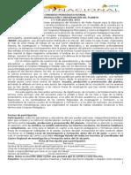 Orientaciones Metodológicas Congreso Pedagógico Estadal