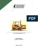 Curso de Moto Empilhadeira (APOSTILA).pdf