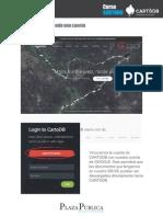 Dennys Mejía – Introducción a CartoDB