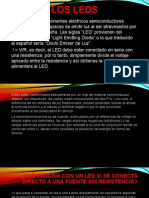Los Leds. Larry