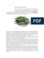 Dirección de La Mercadotecnia