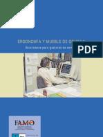 Ergonomia y Mueble de Oficina