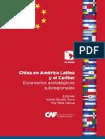 China en América Latina y El Caribe