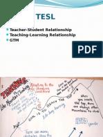 Methods of teaching for TESOL