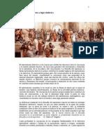 0 Materialismo Dialéctico y Lógica Dialéctica