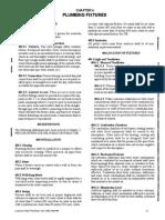 Chapter 4_Plumbing Fixtures