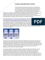 Cloridrato De Sibutramina Monoidratado Archives
