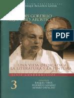 CPEBG - 03 - Una Vida Dedicada a La Literatura y La Pintura