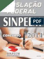 Legislacao Federal 2014 SINPEEM (1)